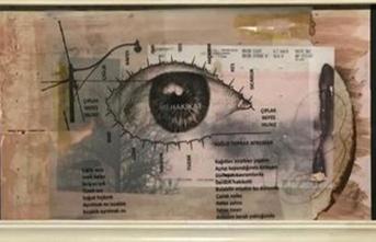 Türkiye'nin ilk şiir sergisini düzenleniyor