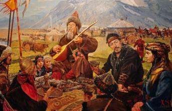 UNESCO'nun tescil ettiği kültür mirasımız: Dede Korkut Hikâyeleri