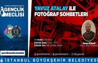 Yavuz Atalay ile Fotoğraf Sohbetleri