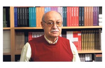 """Yayıncı, ilim ve fikir adamı, """"Marmaratör"""" prof. Dr. Ahmed Nuri Yüksel Bâbıâli'de yâd edilecek"""