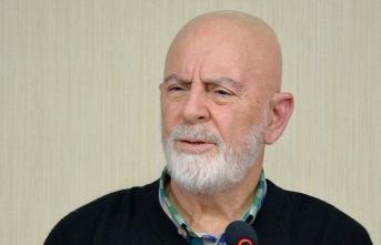 Yazar Mustafa Kutlu: Din dili hususunda yazma düşüncem var