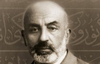 Yusuf Tosun Mehmed Akif Ersoy'u anlatacak