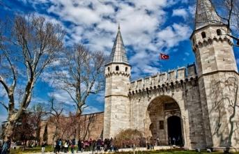 2018'de en çok ziyaret edilen müze Topkapı Sarayı oldu