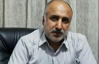 Eğitimci yazar Mahmut Balcı hayatını kaybetti