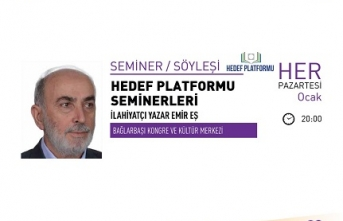 Hedef Platformu Seminerleri