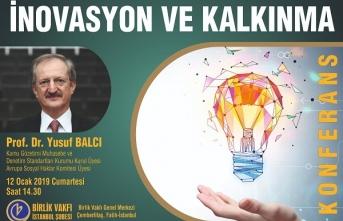 İnovasyon ve Kalkınma konferansı