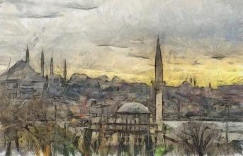 İstanbul'da kayıplara karışan 4 cami ve 1 mescid