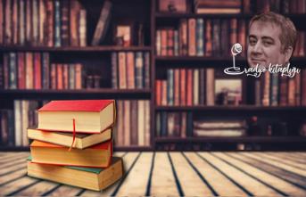 Kitap kokulu bir YouTube kanalı: Radyo Kitaplığı