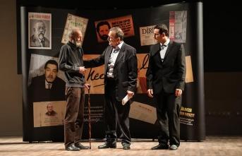 'Kudüs Şairi' Mehmet Akif İnan memleketinde anıldı