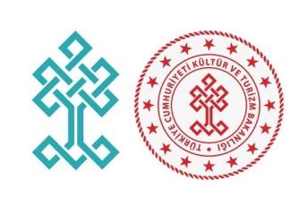 Kültür ve Turizm Bakanlığı'nın logosu değişti