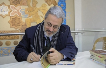 Mahmud Erol Kılıç: Ben Osmanlı'nın kurucu babaları olarak İbn Arabî'yi ve Mevlâna'yı görüyorum