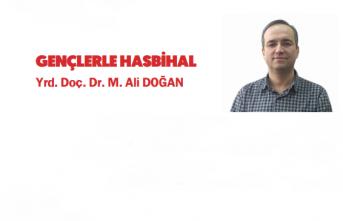 Mehmet Ali Doğan ile Gençlerle Hasbihal