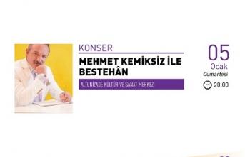 Mehmet Kemiksiz ile Bestehân