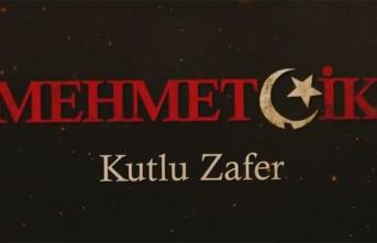 'Mehmetçik Kutlu Zafer' final bölümüyle izleyici karşısına çıkacak
