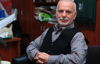 Prof. Dr. Mustafa Kara: Samimi tövbe Allah'ın dostluğuna vesiledir