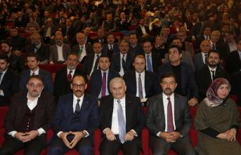 ÖNDER 3. Kültür Sanat Ödülleri Töreni gerçekleşti