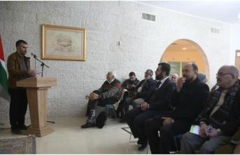 Ramallah'ta 'Osmanlı Döneminde Kudüs Vakıfları' konferansı