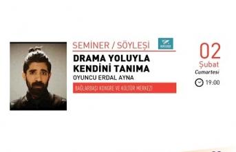 Seminer: Drama Yoluyla Kendini Tanıma
