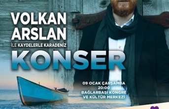 Volkan Arslan konseri