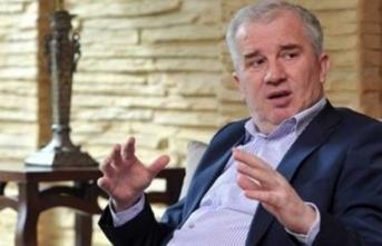 """Bosna'nın """"Yunus Emre""""si Cemalettin Latiç'e saygı gecesi"""
