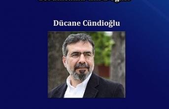 Dücane Cündioğlu ile Tarihselciliğin Eleştirisi semineri