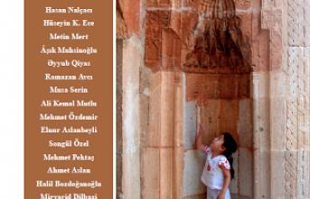 Hece Taşları Şiir dergisi 48. sayısıyla huzurlarınızda