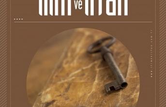 İlim ve İrfan dergisinin Şubat sayısı raflarda