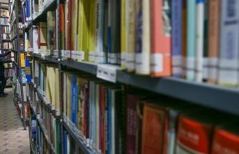 İstanbul'da 24 saat açık kütüphanelerin' sayısı 5'e ulaştı