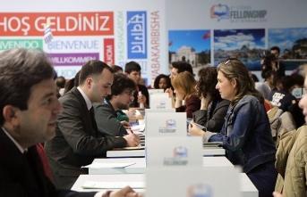 İstanbul Fellowship yayıncıları ağırladı