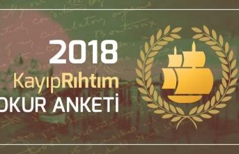 Kayıp Rıhtım'da 2018'in EN'leri