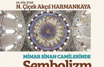 Mimar Sinan Okumaları devam ediyor