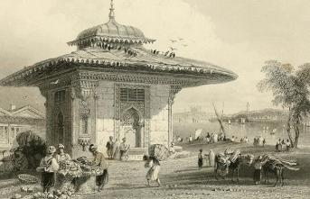 Osmanlı mimarlık tarihine kısa bir bakış