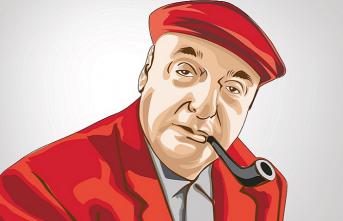 Pablo Neruda'ya göre şiir kedi gibi yedi canlıdır