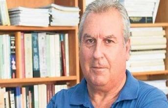 Prof. Dr. Vahdettin Engin Türk Edebiyatı Vakfı sohbetlerinde