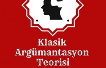 """Seminer: """"Fuat Sezgin Memorial Lectures: Klasik Argümantasyon Teorisi"""""""