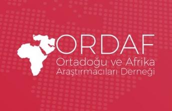 """Seminer: """"Türkiye Afrika İlişkileri: Yatay Bakışlar"""""""