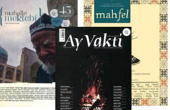 Şubat 2019 dergilerine genel bir bakış-1