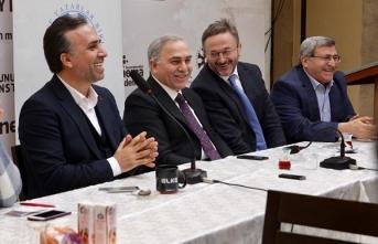 TYB İstanbul'da Fatih Konuşuldu