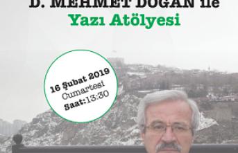 TYB Yazar Okulu 16 Şubatta Başlıyor