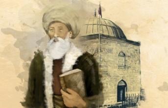 Vefatının 560. yılında büyük İslam alimi Akşemseddin