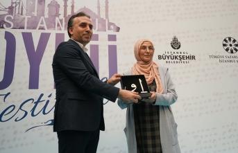 1. İstanbul Öykü Festivali'ne yoğun ilgi