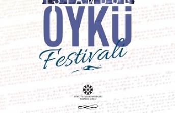 1. İstanbul Öykü Festivali'nde kimler ve neler var?
