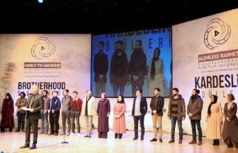'Alemlere Rahmet' konulu Uluslararası Kısa Film Yarışması