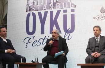 Ali Ural: 'İnsan tamamlanamamış hikayelerden oluşur'