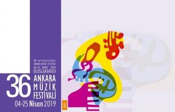 Ankara'da bahar müzikle şenlenecek