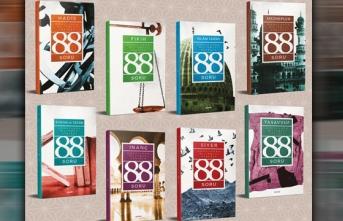 """Beyan Yayınlarından """"88 Soru"""" serisinde neler var?"""