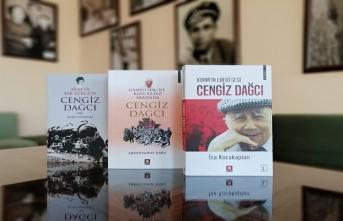 Cengiz Dağcı'nın 100. yaşına özel armağan