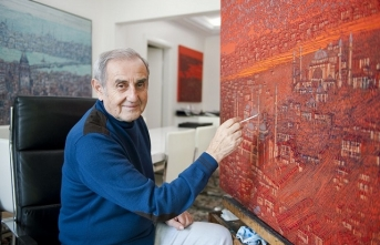 Devrim Erbil: Minyatürler, Batı'nın büyük yağlı boya tablolarıyla boy ölçüşecek değerdedir