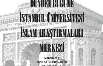 Dünden bugüne İslam Araştırmaları Merkezi tarihe kapılarını açıyor