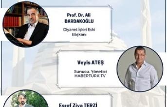 """""""Farklı Yollar, Ortak payda: Marmara İlahiyat Mezunu Olmak"""""""